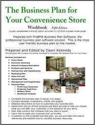 retail clothing store business plan executive summary