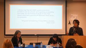 event recap pedagogies of dissent for asian american studies