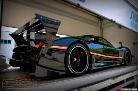 pagani suv cool pagani zonda 2015 image hd first customer pagani zonda r