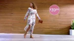 target black friday woman commercial 2017 jcpenney tv commercial u00272017 spring trends u0027 ispot tv