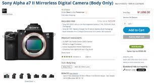 sony camera black friday more blackmagic ursa 4 6k footage u0026 new black friday deals 4k