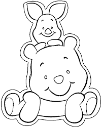 baby piglet coloring pages wecoloringpage