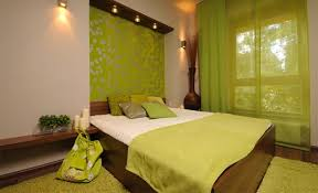 Images Of Contemporary Bedrooms - 15 bedrooms of lime green accents home design lover