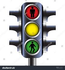 Interior Lighting For Cars Modern Traffic Lights Cars Stock Vector 110529266 Shutterstock