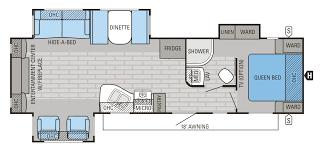 Camper Trailer Floor Plans 2016 Eagle Luxury Travel Trailer Floorplans U0026 Prices W E S