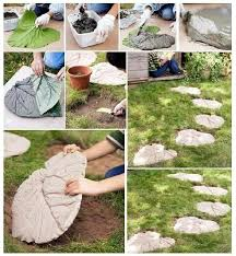 10 wonderful and cheap diy idea for your garden 2 diy crafts