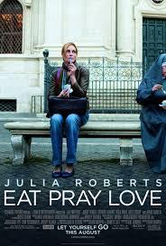 Eat Pray Love / ჭამე,ილოცე,შეიყვარე (ქართულად)