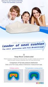 Seat Cushion For Sciatica Sciatica Relief Seat Cushion Coccyx Back Pain Relief Multi Purpose