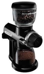 Kitchenaid Burr Coffee Grinder Review Best 25 Modern Coffee Grinders Ideas On Pinterest Floating