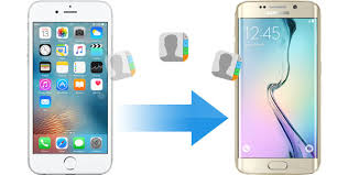 transfer contacts android to android to transfer contacts from iphone to android