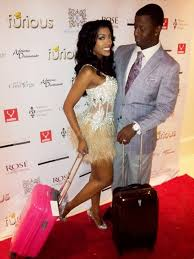 porshe steward on the housewives of atlanta show hairline kordell stewart reacts to real housewives of atlanta star porsha