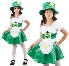 kids leprechaun costume ebay
