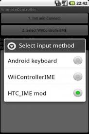 htc ime apk wiimote controller 0 65b apk for android aptoide