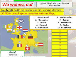 primary german resources countries and nationalities