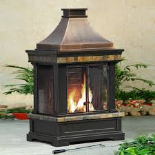 fireplaces natural gas fire pit gas fire pit insert lowes