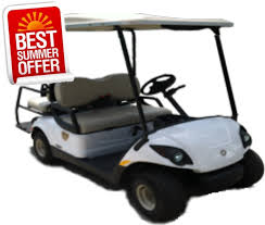 rent 4 person golf cart put in bay hourly