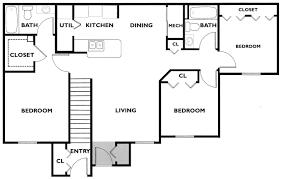 floor plans a van rooy property