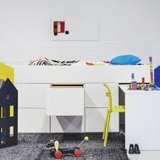 letto a con scrivania letto con cassetti e scrivania loft bed mini avaroom