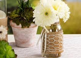 Mason Jar Vases Verse Mason Jar Vase Craft Ideas