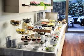 buffet design breakfast lánchíd 19 design hotel