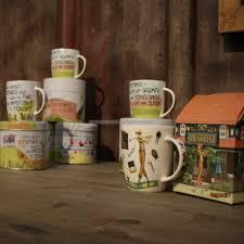 at your leisure handmade mugs wilsonsyard com
