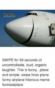 Plane Memes - 25 best memes about funny plane funny plane memes