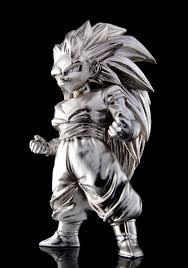 dragon ball super saiyan 3 son goku absolute chogokin figure
