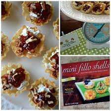 figs delivery easy delivery fig goat cheese cups recipes big