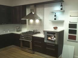 new kitchen display in brooklyn ny showroom artistic kitchen designs