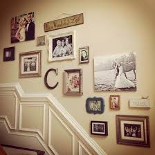 Wall Decoration Ideas 50 Creative Staircase Wall Decorating Ideas Art Frames Stairs