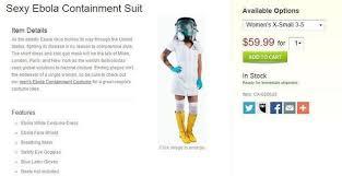 Shocker Halloween Costume Halloween 2014 Shocker U0027sexy Ebola Nurse Costumes U0027 Sale