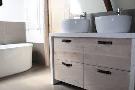 weie badmbel badkamermeubels koak design