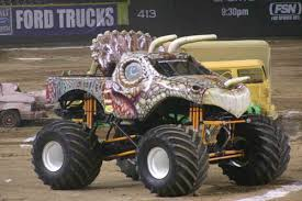 monster trucks the three craziest monster trucks cool rides online