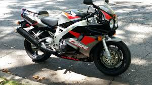 honda cbr 900 rr 5 000 mile time warp 1993 honda cbr 900rr for sale rare