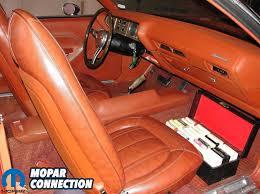 1970 Cuda Interior Summer Evening Cruiser Jeff Kratt U0027s 1970 Plymouth Barracuda Gran