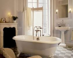 Bathroom In Italian by Decoration Ideas Adorable Free Standing White Soaking Bathtub