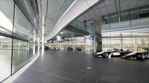 bureau center angoul麥e the official mclaren website mclaren com