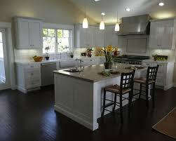 kitchen design superb grey kitchen floor dark hardwood tile
