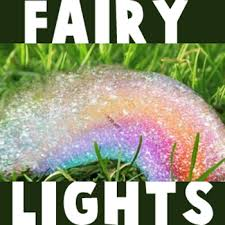 how to make fairy lights how to make fairy lights with bubbles and paint kids crafts