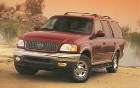 suv ford expedition 1999 ford expedition information and photos zombiedrive
