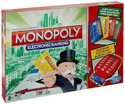 amazon com monopoly electronic banking game toys u0026 games