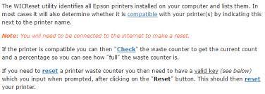 wic reset key for epson l110 epson l110 printer wic reset utility wic reset key