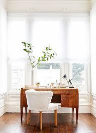 woods vintage home interiors modern chair and vintage wood desk sfgirlbybay work