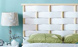 diy headboard ideas for any bedroom