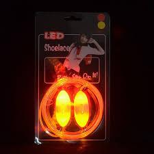 led shoelaces led shoelaces flashlight up glow stick party catching