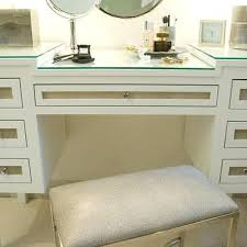 makeup dressers for sale custom makeup vanity marshalldesign co