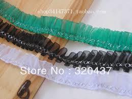 ruffled ribbon online get cheap ruffled organza ribbon aliexpress alibaba