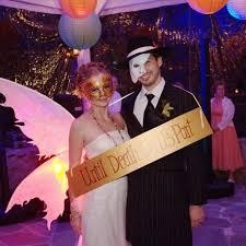 Halloween Wedding Costume Ideas Halloween Wedding Inspiration Mon Cheri Bridals