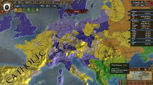 Hre Flag Protostant Victory In League War Should Allow For A Reformed