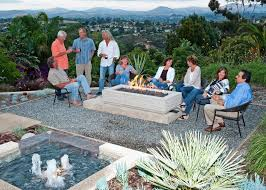 Outdoor Natural Gas Fire Pits Hgtv 10 Beautiful Pictures Of Outdoor Fireplaces And Fire Pits Hgtv